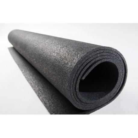 3 mm Rubber granulaat rol