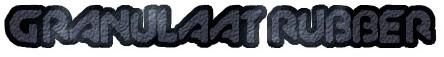 Granulaat rubber - tegeldragers, regupol vloeren, terrastegels